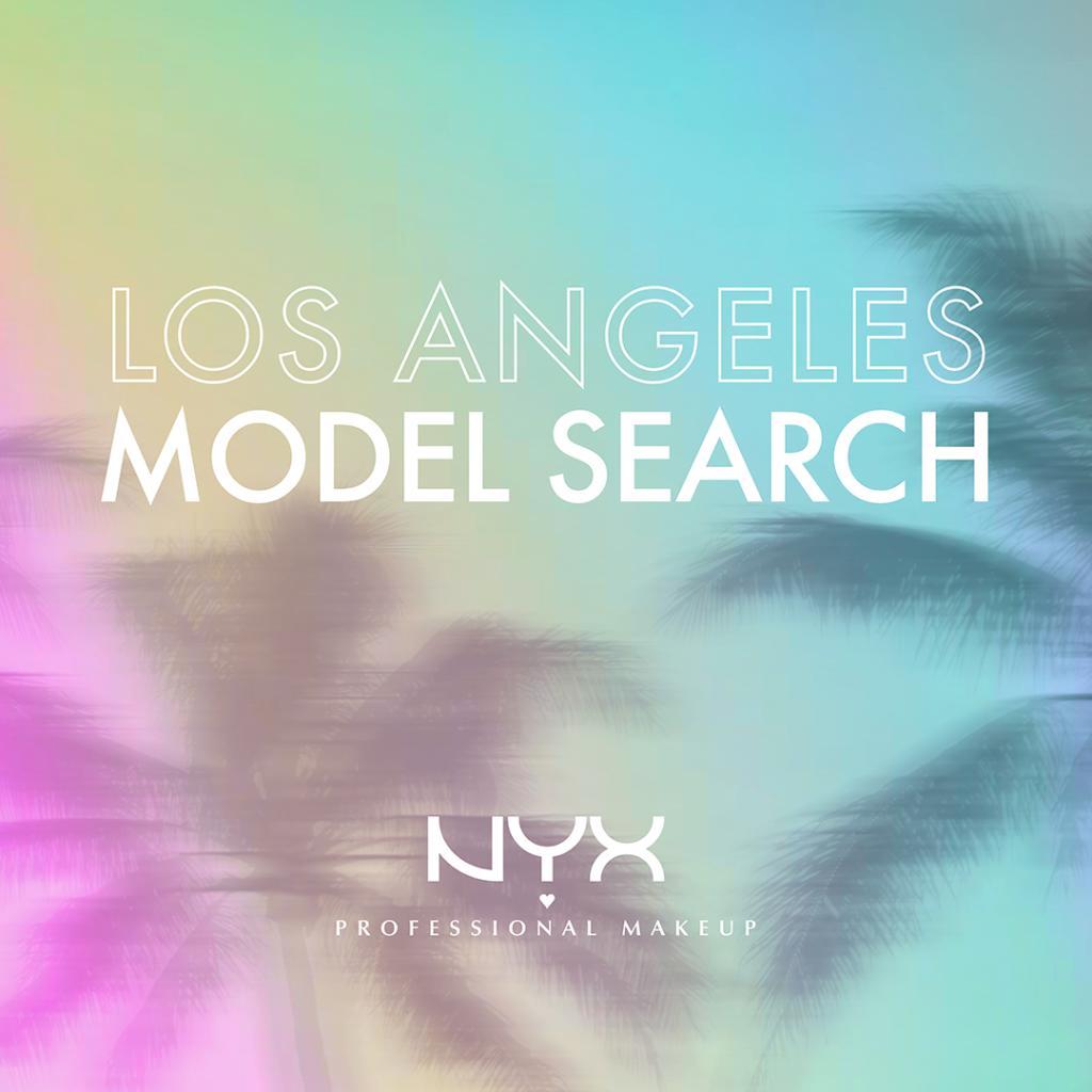 Nyx Pro Makeup Us On Twitter La Model