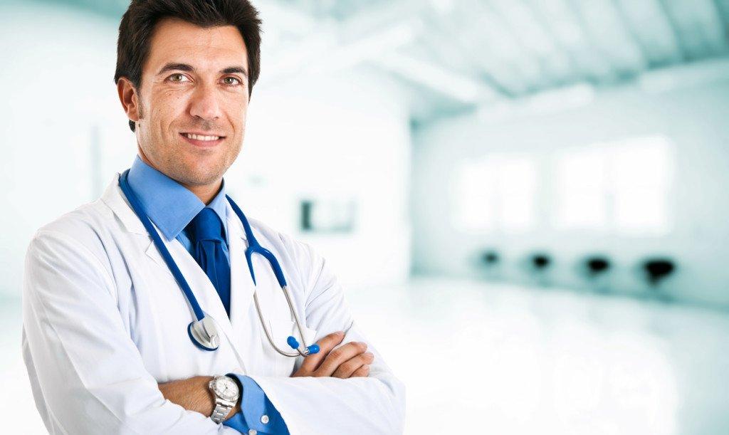 Картинки с врачами, анимация