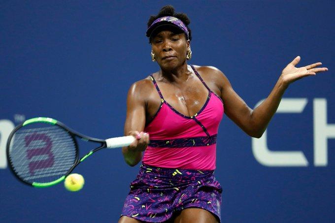 Happy Birthday to Tennis Star Venus Williams who turns 39 today!