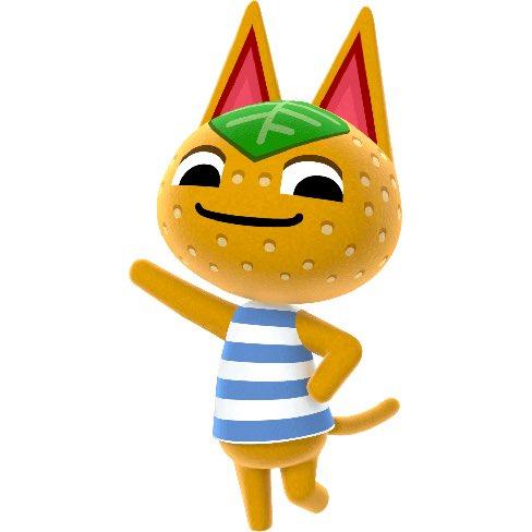 Favourite Cat Villager Animal Crossing New Horizons Forum Ac
