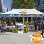 Sustainability at every stand. Find us @BatteryATL at #SunTrustPark the last Thursday of each month through September #savetheplanet #sustainableliving #sustainable