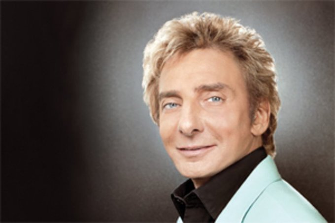 "Happy 76th Birthday to the man who can still ""Make The Whole World Sing!  Barry Manilow!"