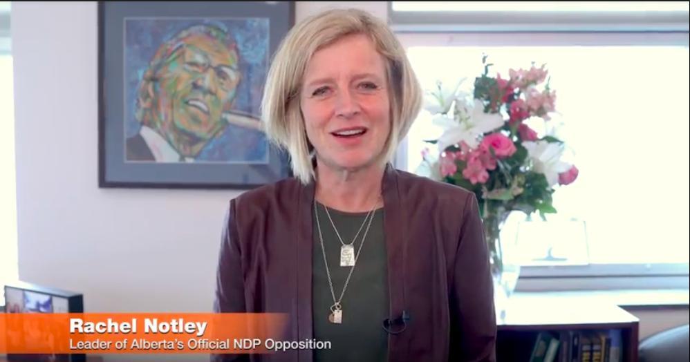 If #TMX is approved, it won't be a victory for Mr. Kenney's government. It'll be a victory for those who believe that Alberta can be a global energy producer while tackling climate change.   Here's how the @albertaNDP  got the job done.   #ableg #CdnPoli  https://www. facebook.com/rachelnotley/v ideos/2894640647427232/?__xts__[0]=68.ARAtNLXbwE0_oBkJ067nzLBrRvUUhQaiHZ5fJEG2ZSVGBGjMDl-hD3ZowzWvX80GpjvGpVuQwIkFHkQTC-qr6EbjRSWiytK5YJ7QPsrtMlu7b8-1fHSnloEj1XB0kCVEes9wDXHp0AG5vjiGfYtCWTXjIbo4EfTESFqbMpZLAf7JD7q9AyOAwNiZzEdQYQp8gD7kFWnEPEVyGjWf5y2pNcQvPM7DtjwEAjYqyFIB-qMFa9-PD5TXp7TE9ADZw4X4tB9NSIP5rGL1Qni2VEigPp1OX6A_xsSntr7PNY1RNDpqnwqpmvPYNvyyCTT7mQ8ubsWYLNtD1PB71z2bniuo9fKkxQuOUYnh&__tn__=-R  … <br>http://pic.twitter.com/J3GuAjkecJ