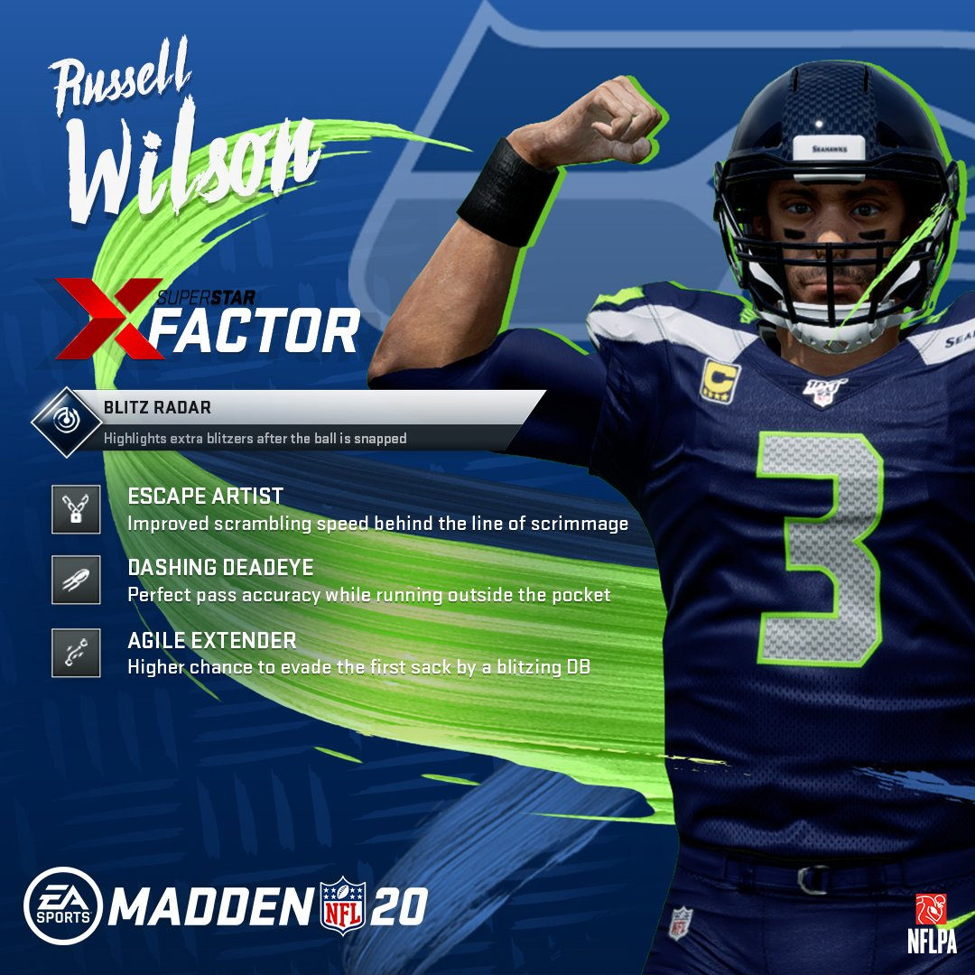 6c72e5f86 Madden NFL 20 Beta Impressions, Post Your Weekend Thoughts ...