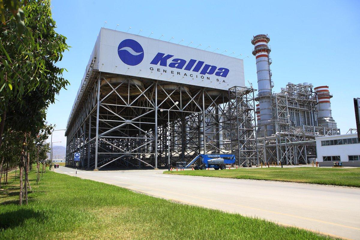 Engie y Kallpa evalúan comprar gas boliviano para sus operaciones de generación eléctrica. https://bit.ly/2WV5Fhn
