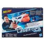 Image for the Tweet beginning: Nerf Laser Ops Pro AlphaPoint