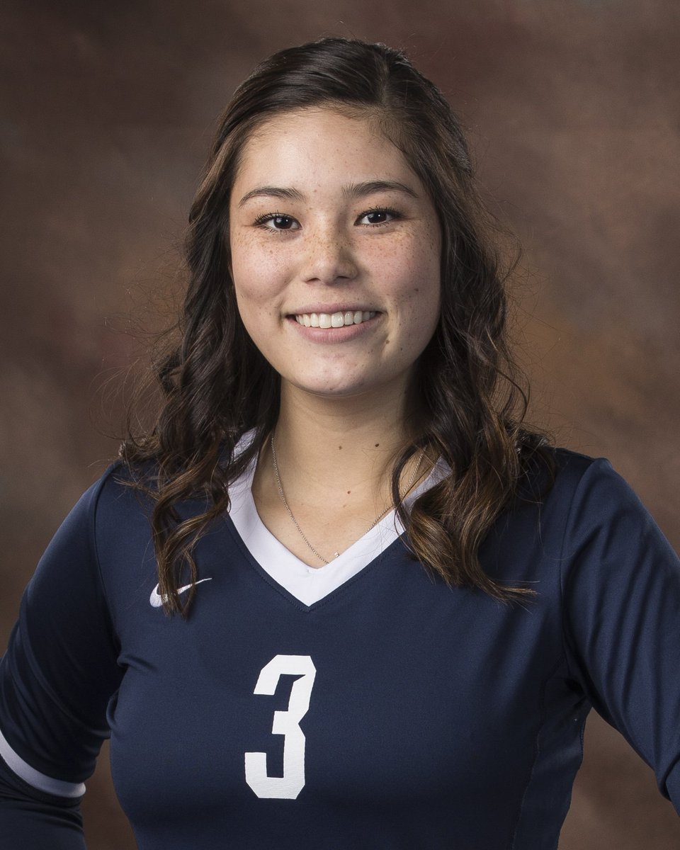 Congratulations to Lexi Applebach who has decided to continue her volleyball career right here in Reno as she verbally committed to the University of Nevada, Reno. We are so excited for you, Lex!! #nnjvolleyball<br>http://pic.twitter.com/Y5UBDs6ZZv