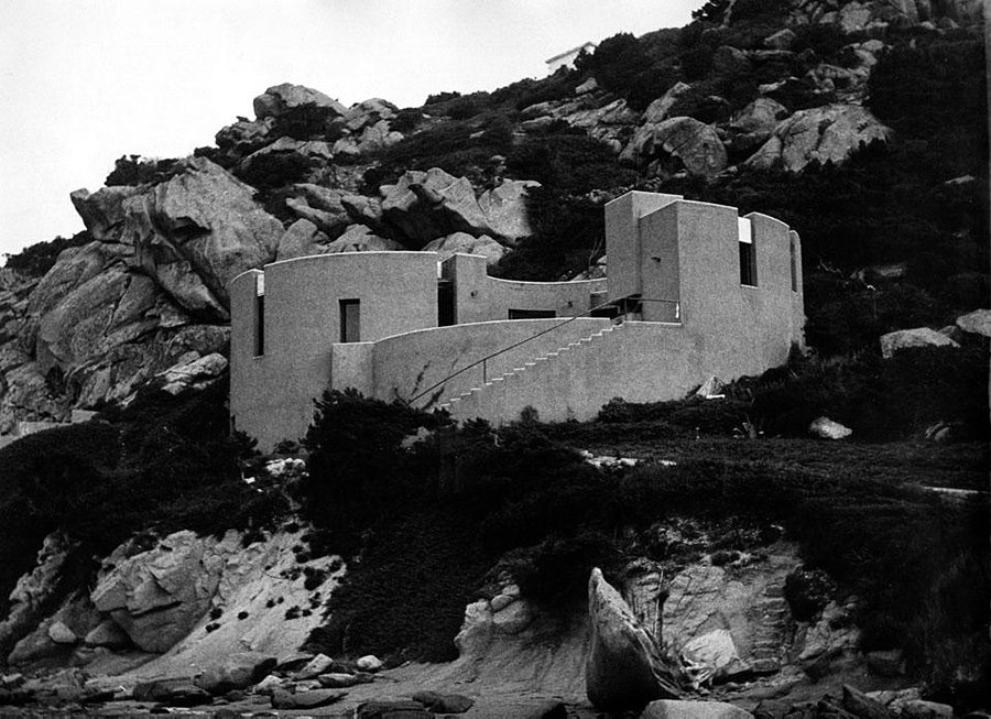 my dream home, designed by cinci bore, 1966 designculture.it/interview/cini…