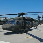 In the market to buy a UH-60A #BlackHawk #helicopter? GSA has this one up for auction in #Huntsville #Alabama! Check out the listing details and place your bid! https://t.co/qv6ki4OT0L