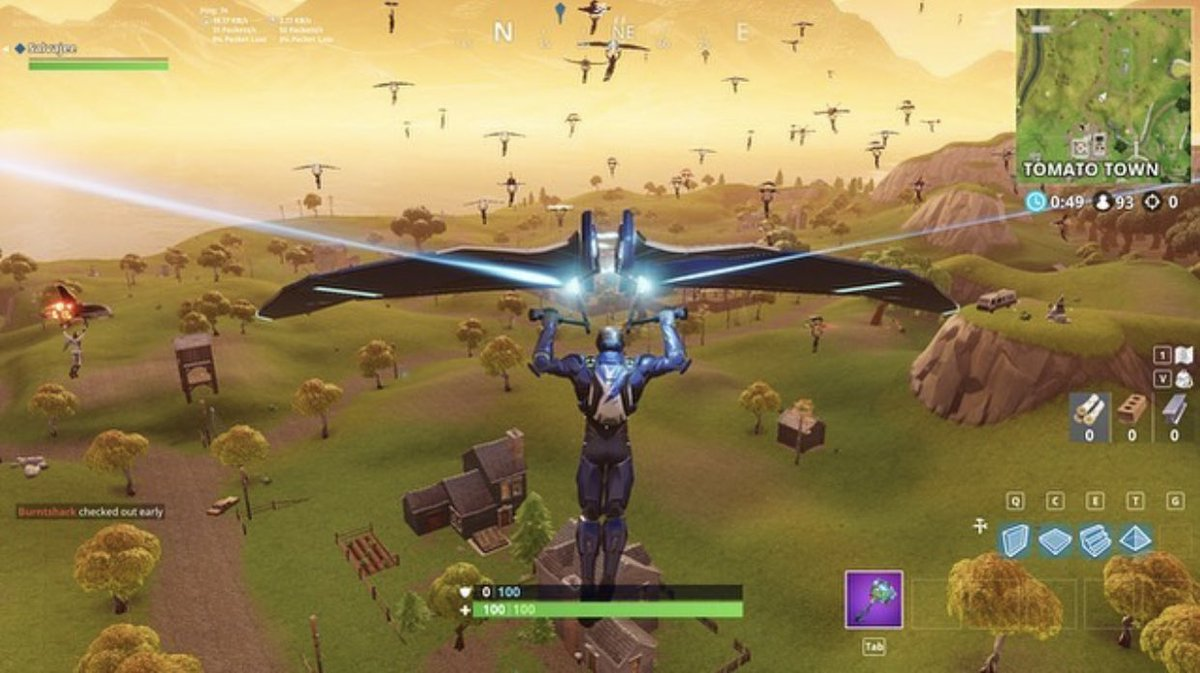 Do you remember this! ————————- Follow @FolFortnite for more . #fortnite #FortniteProAM #FortniteBattleRoyale #Fortniteclan #FortniteBR #FortniteArt #FortniteClips #fortnitememes #fortniteleaks #follow #LikeForLikes #fortnitemiddleeastservers #fortnitemiddleeastservers <br>http://pic.twitter.com/4PaoIILSRD