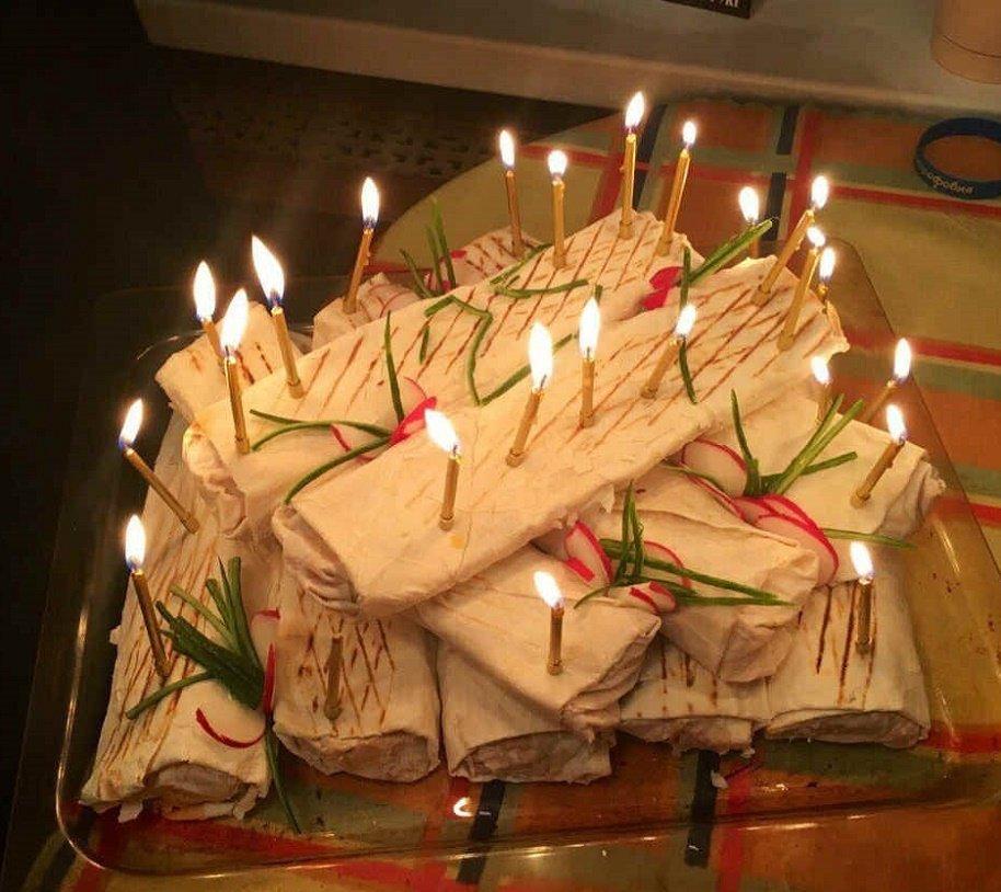 вас интересуют с днем рождения фото шавермы варенье
