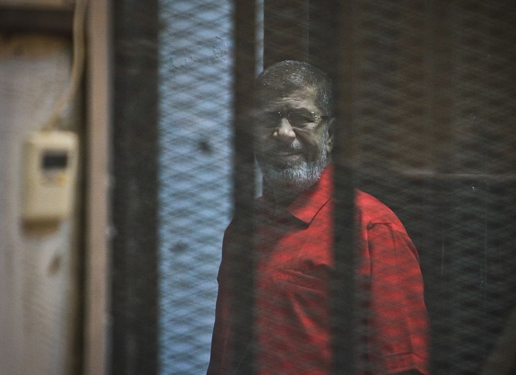 The final hours: Investigating the top-level conspiracy, power-broking and betrayal that led to the last days of Egypt's first democratically-elected president, Mohamed Morsi https://aje.io/htrvt