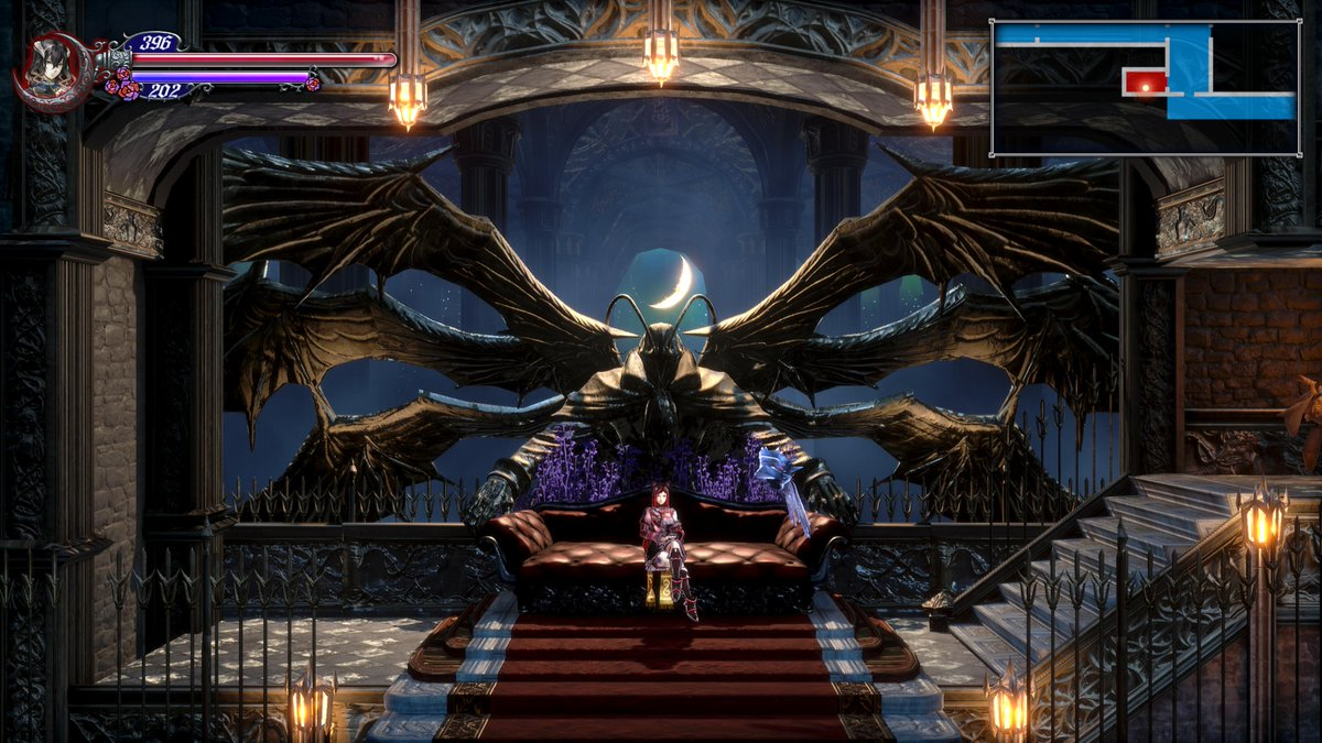 @JimSterling's photo on Bloodstained