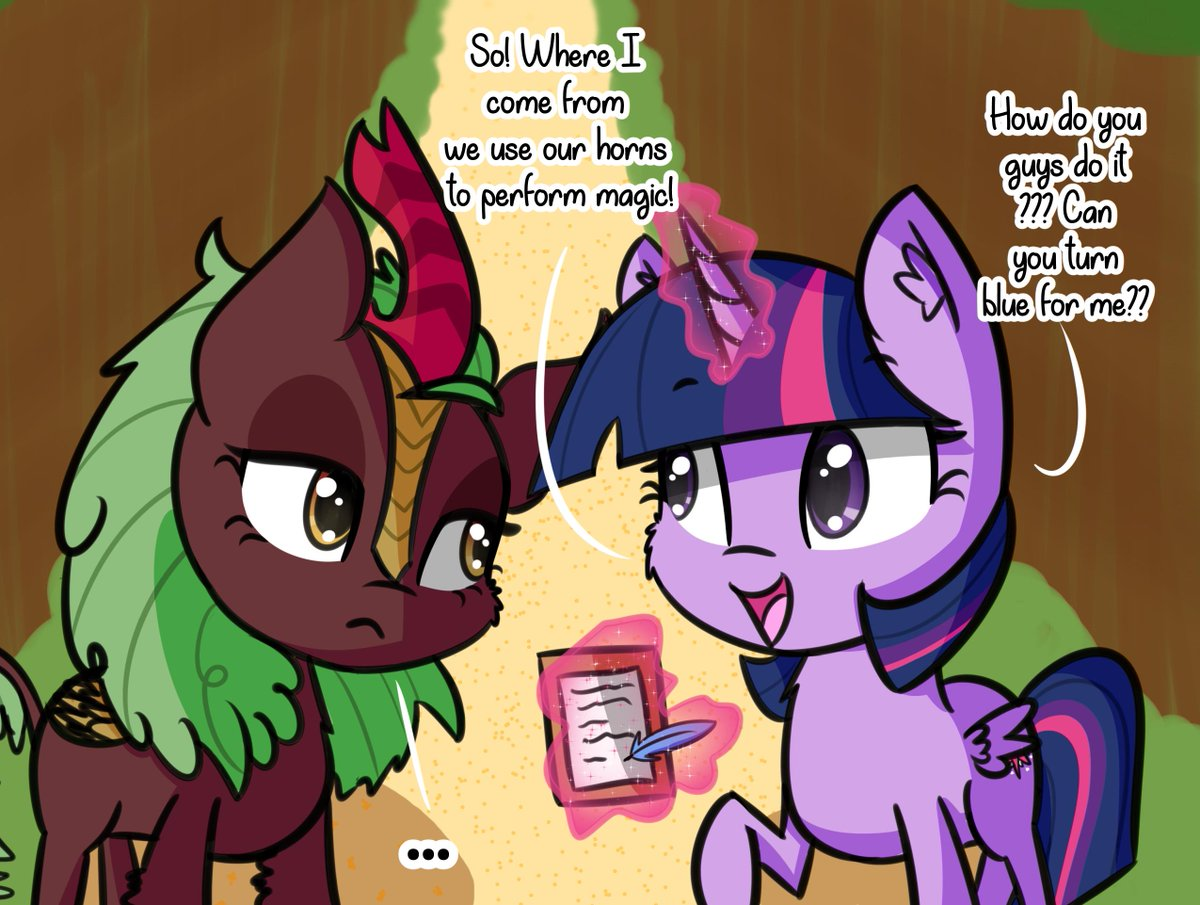 Real research hours.   #mlp #brony #twilightsparkle #kirin<br>http://pic.twitter.com/jaQ6c1i4a4