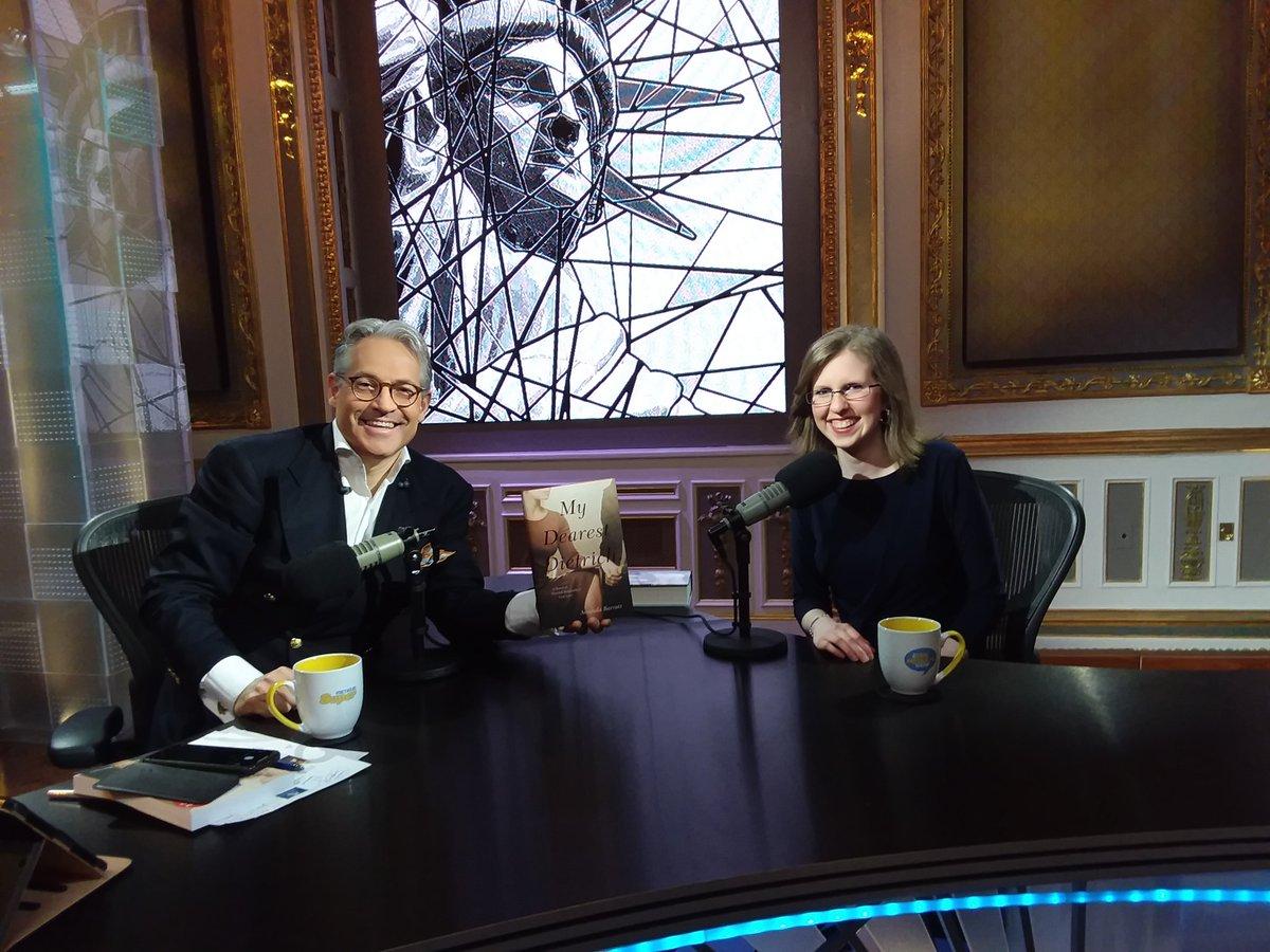 Wedemeyer interview von maria Bonhoeffer .