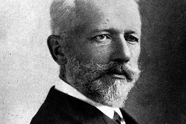 From Slate's Cultural Gabfest podcast: one of the most fascinating analyses of Tchaikovsky's Sixth Symphony ever, involving sound illusion, the composer's state of mind, and the symphony's program...  https://apple.co/2MR8prh @Slate #tchaikovsky #soundillusion #symphony #orchestra