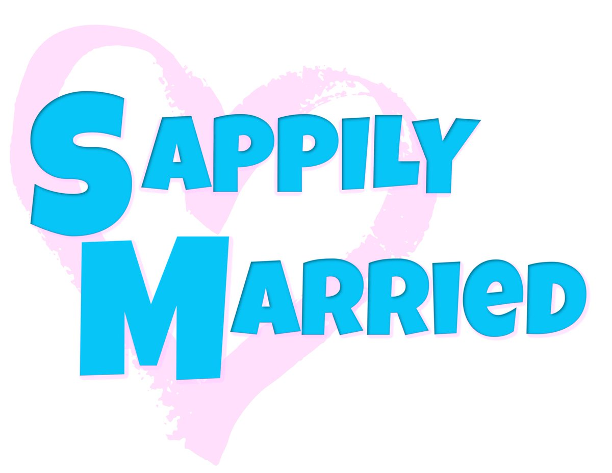Are YOU sappily married?  TAG your spouse and another sappy couple.  . #sappilyeverafter  #sappilymarried  #ilovesappy #marriedcouple  #marriageadvice  #marriageinspiration  #marriedmotivation  #love  #iloveyou  #coupleslife  #romance  #loveandmarriage  #happilyeverafter <br>http://pic.twitter.com/XAzgQBYiAu