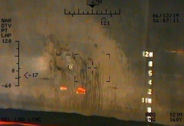 أمريكا: أرسلنا القوة الضاربة إلى الخليج بسبب تحضيرات إيران لمهاجمة عسكريينا - صفحة 7 D9SmU2VX4AMYcE7