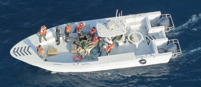 أمريكا: أرسلنا القوة الضاربة إلى الخليج بسبب تحضيرات إيران لمهاجمة عسكريينا - صفحة 7 D9SmU2WW4AEVlS3