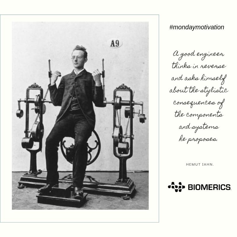Biomerics photo