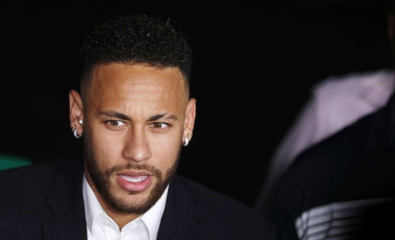 @globoesportecom's photo on Neymar