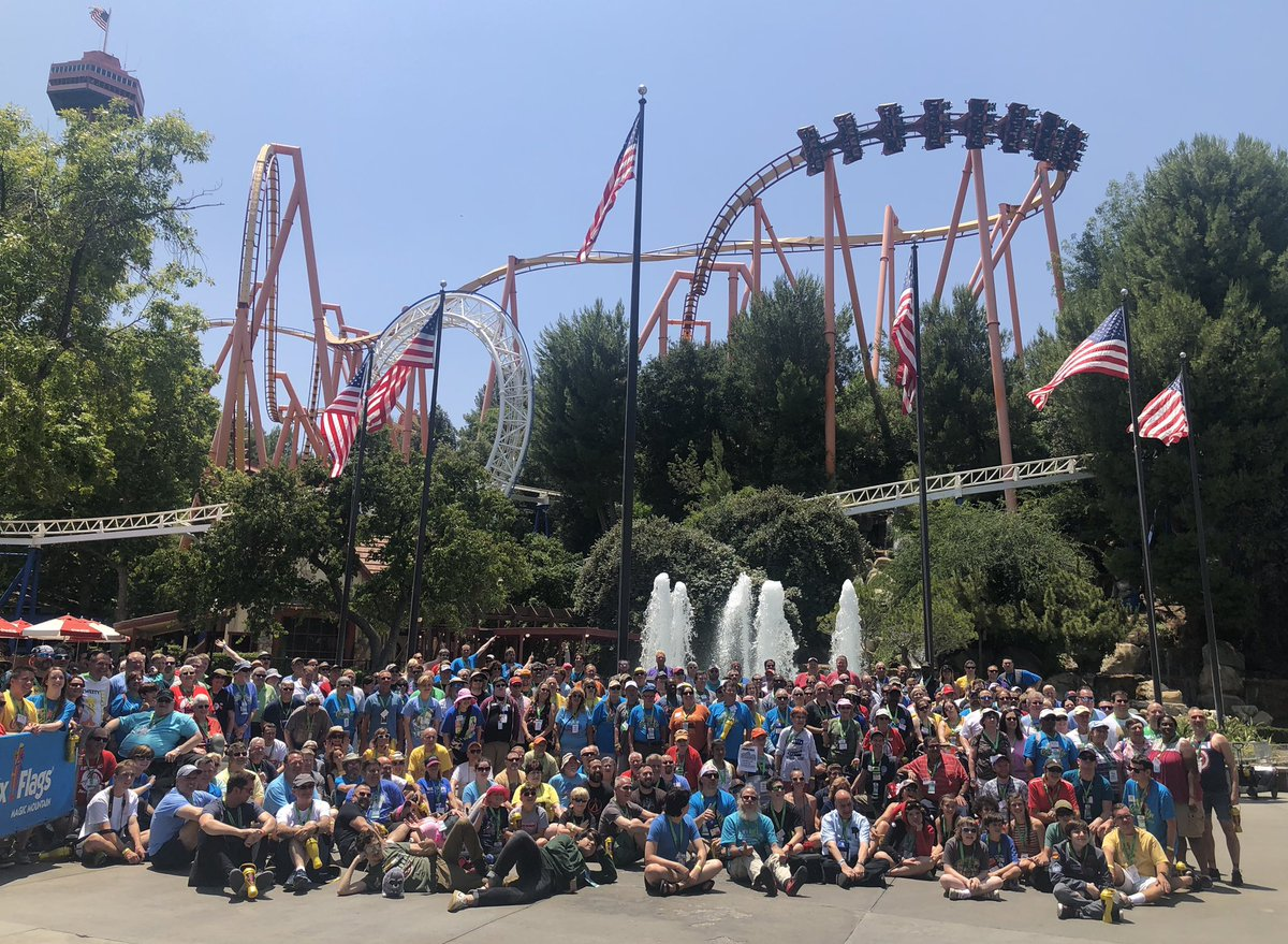 Six Flags MM (@SFMagicMountain) | Twitter