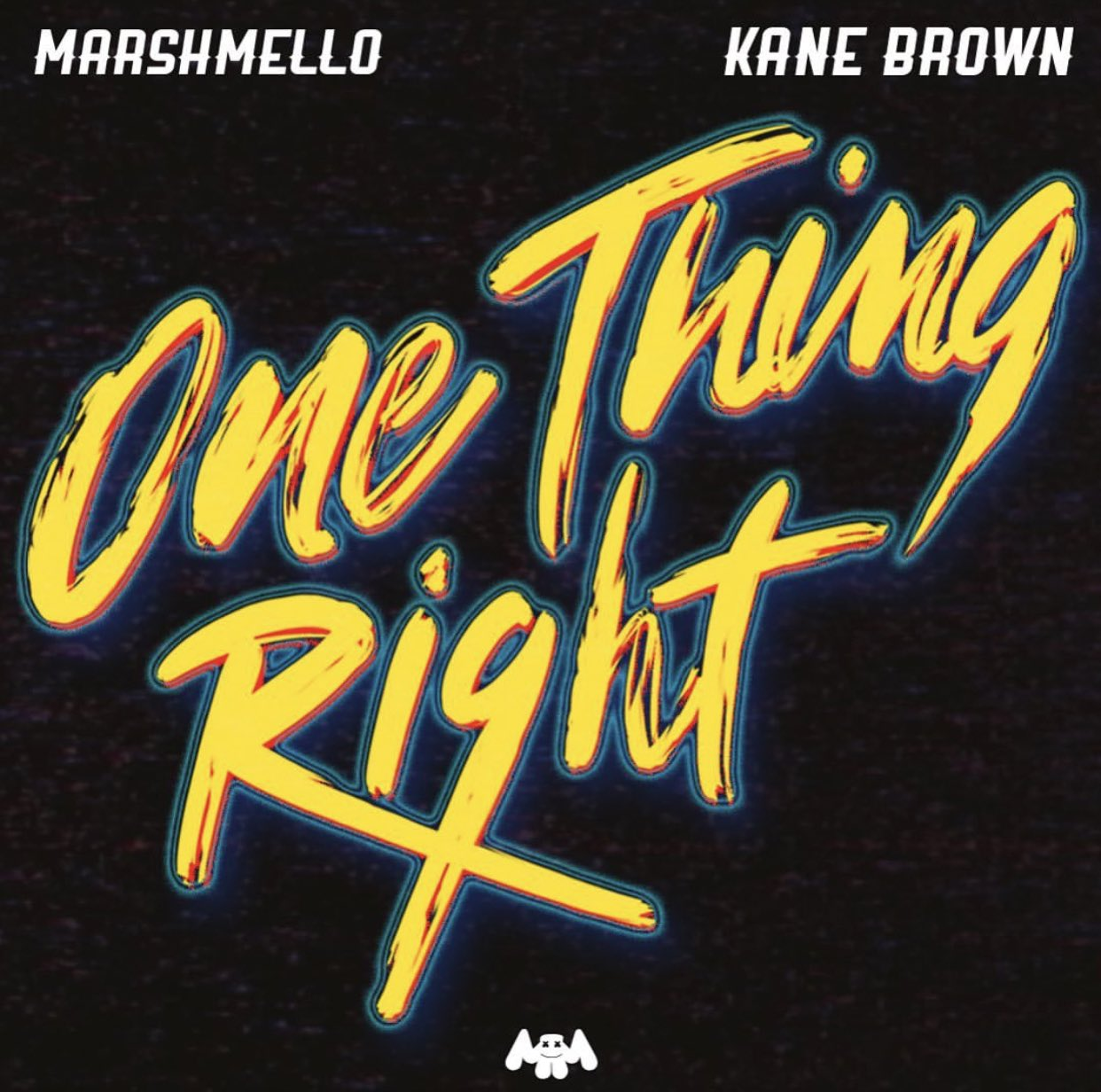 """Marshmello - New Song """"One Thing Right"""" Ft  Kane Brown"""