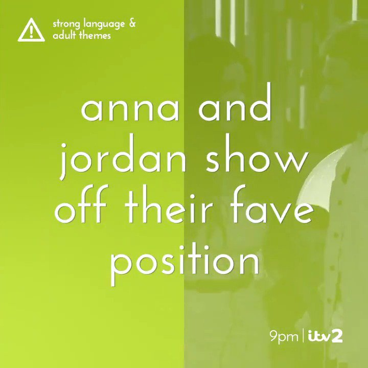 @LoveIsland's photo on Anna and Jordan
