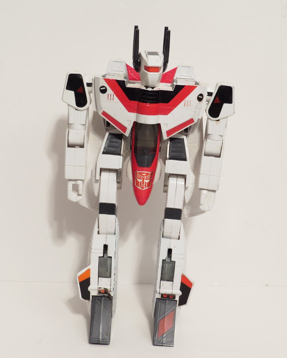 Latest additions!  #Transformers G1 Jetfire #Gundam Model Kits!  #StarWars Mudtrooper  @ChocolateSpider @SmashingPumpk17 @BattleArmorDad1 @jlist @RETROTOYING @IronApostle @80sForNow @iggaryv @TimelordGenius @capecoraldwells @dogcades @mellowshade @dragon_fortress @BILB0FR4GGINS