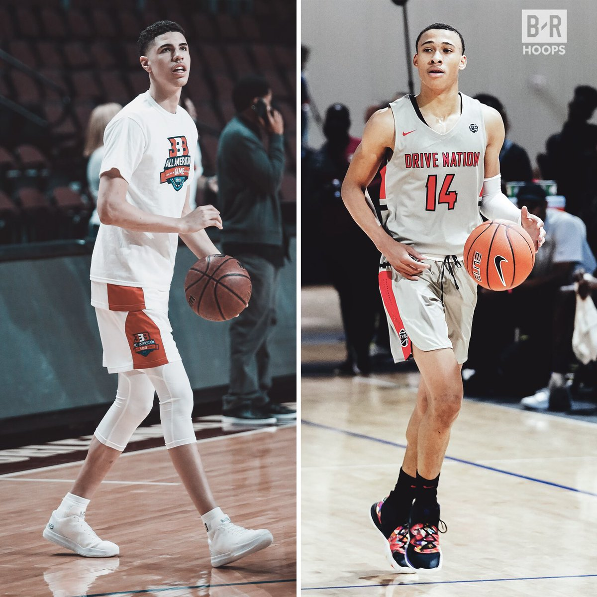 Melo and RJ Hampton will both be playing in the NBL next season 🔥🔥🔥