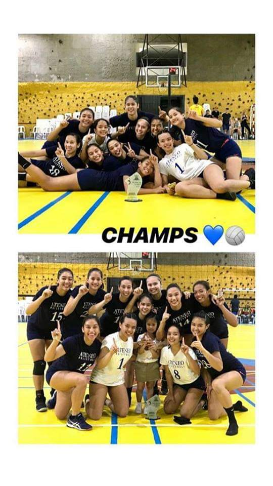 Happy 1st Monthsary may 18 2019- It's been a month since the Ateneo Lady Eagles won the championship!!  what a crazy journey for the team: Viking Cup Open- Champions  PVL Open conf- 1st runner up  UAAP season 81- Champions   grabe lang, I couldn't ask for more <br>http://pic.twitter.com/FuX9KWvDjr
