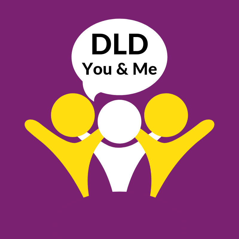 Have you seen this year's DLD Awareness Day logo? We try to mix it up each year to keep it fresh (along with our usual RADLD logo). You can access the logos on our website https://radld.org/dld-awareness-day/…  How could you use these resources to raise awareness of #DevLangDis?  #DLDYouAndMe