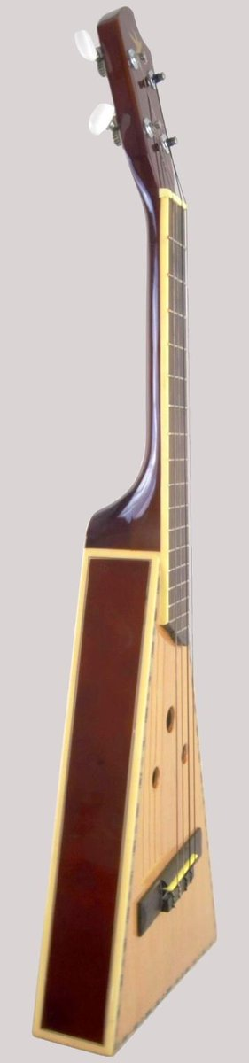 Sojing Paddle triangle Jumbo Tenor Ukulele