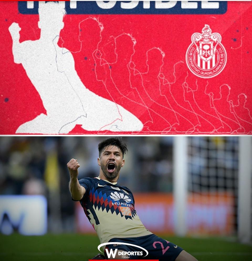 @deportesWRADIO's photo on El América