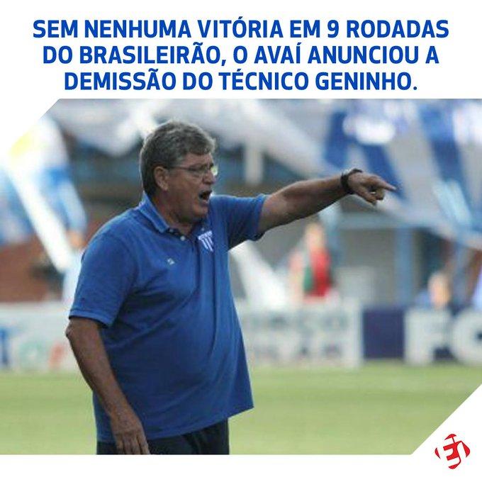 Geninho Foto