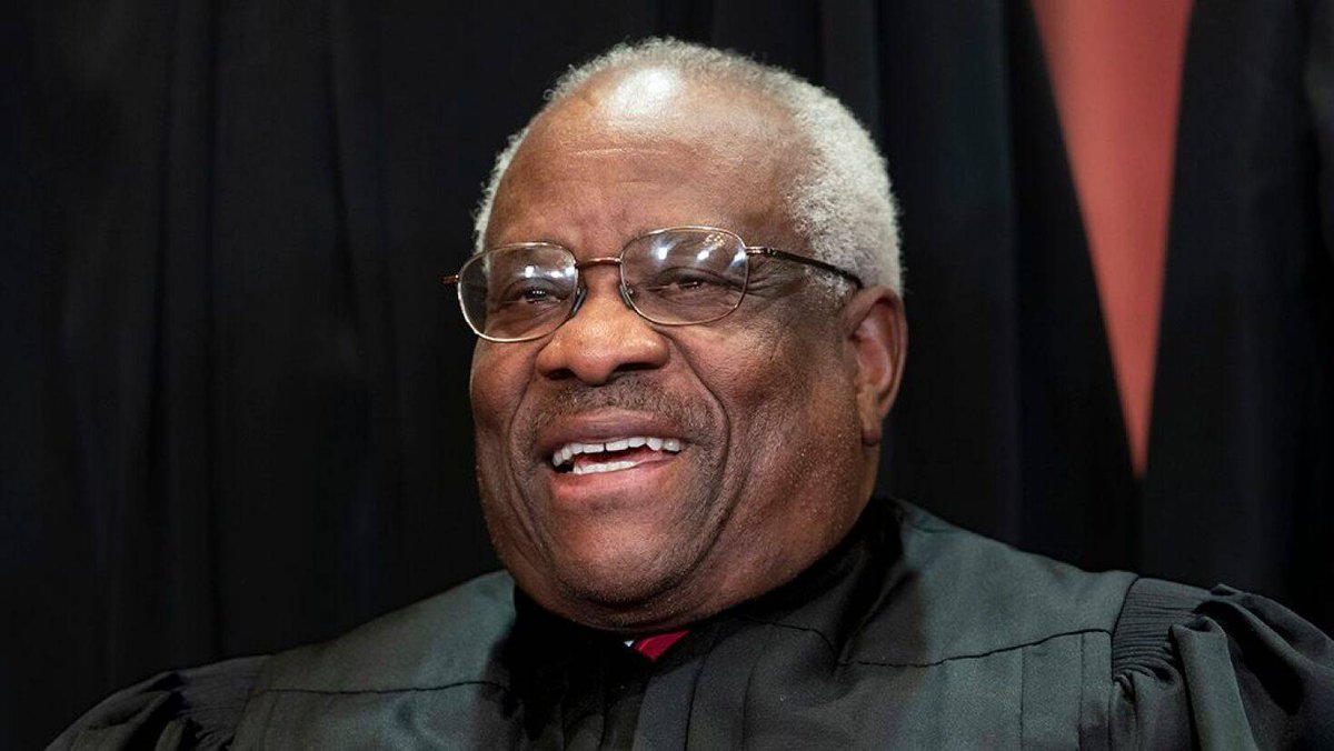 #ClarenceThomas calls for abandoning 'demonstrably erroneous' precedent, touching off #RoevWade speculation  https://www. foxnews.com/politics/clare nce-thomas-calls-for-abandoning-demonstrably-erroneous-precedent-touching-off-intense-roe-v-wade-speculation   …  #abortionban #AbortionRights #abortion #Prolife #Prochoice #Democrats2020 #Republicans #DNC #RNC #Politics #Evangelicals  #religion #womenshealth<br>http://pic.twitter.com/q4WXV9jnan
