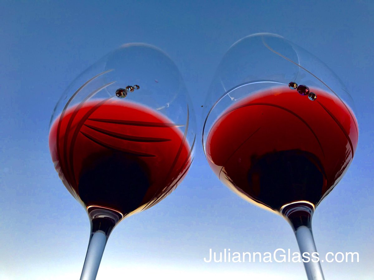 With #wine only the sky is the limit!   Cheers to all dreamers and believers  #MondayMotovation #TorontoRaptors<br>http://pic.twitter.com/meRbCggF3Z