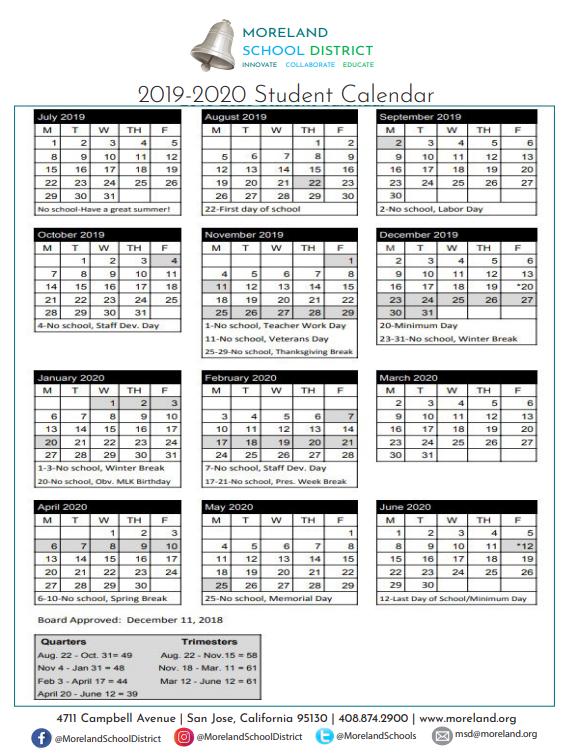 Wsfcs Calendar 2020 Katie Berg (@MrsKatieBerg) | Twitter