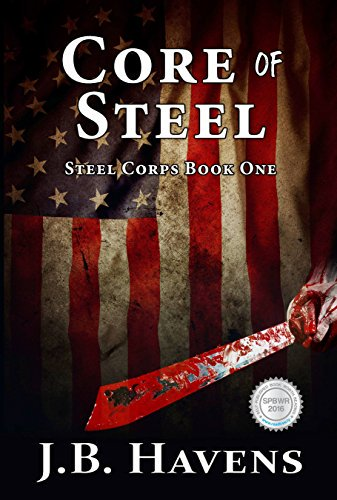 Core of Steel, Book One of the complete Steel Corps Series. #99cents or Free on #KindleUnlimited. Begin this thrilling series today! #indie #thriller #militaryromance #slowburnromance https://allauthor.com/amazon/25189/