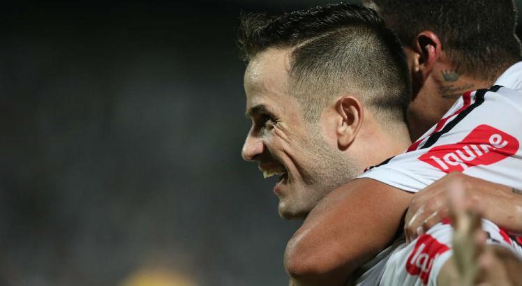 Pipico marca no fim e Santa Cruz arranca empate diante do Globo pela Série C:
