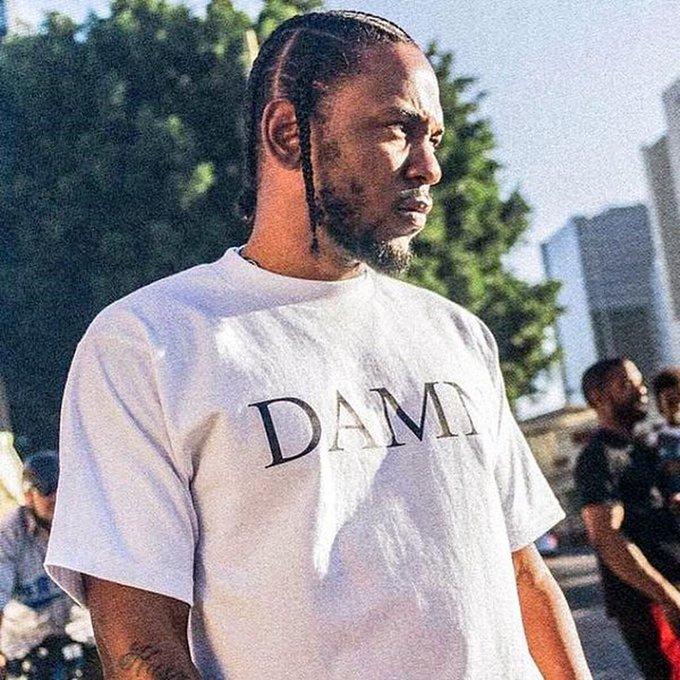 Happy 32nd Birthday to Kendrick Lamar
