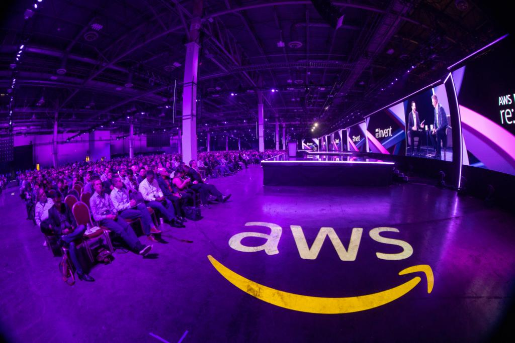 AWS re:Invent (@AWSreInvent) | Twitter
