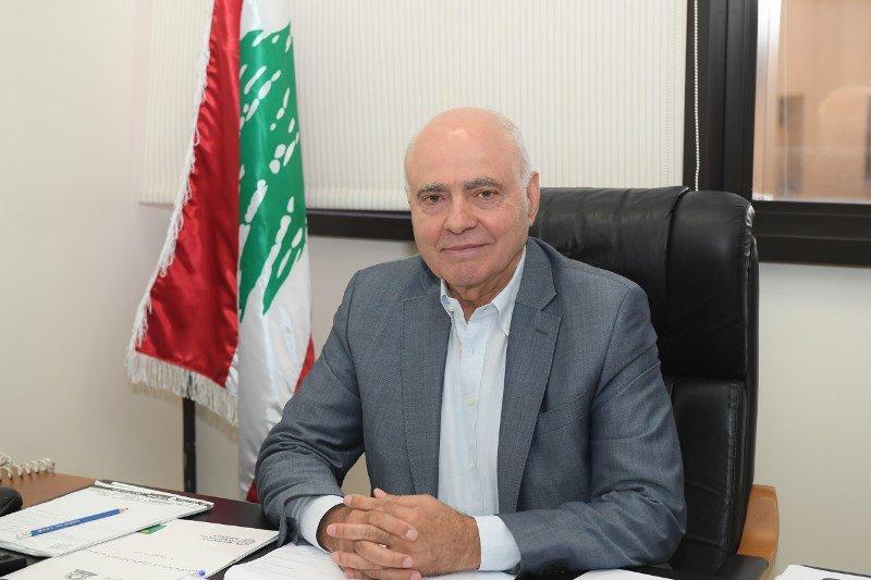 #بانو: لماذا لا تعمد #الحكومة الى وضع الاطر القانونية للارتقاء بمرفأ #بيروت الى مؤسسة عامة http://www.mulhak.com/?p=530869 @PanoAntoine