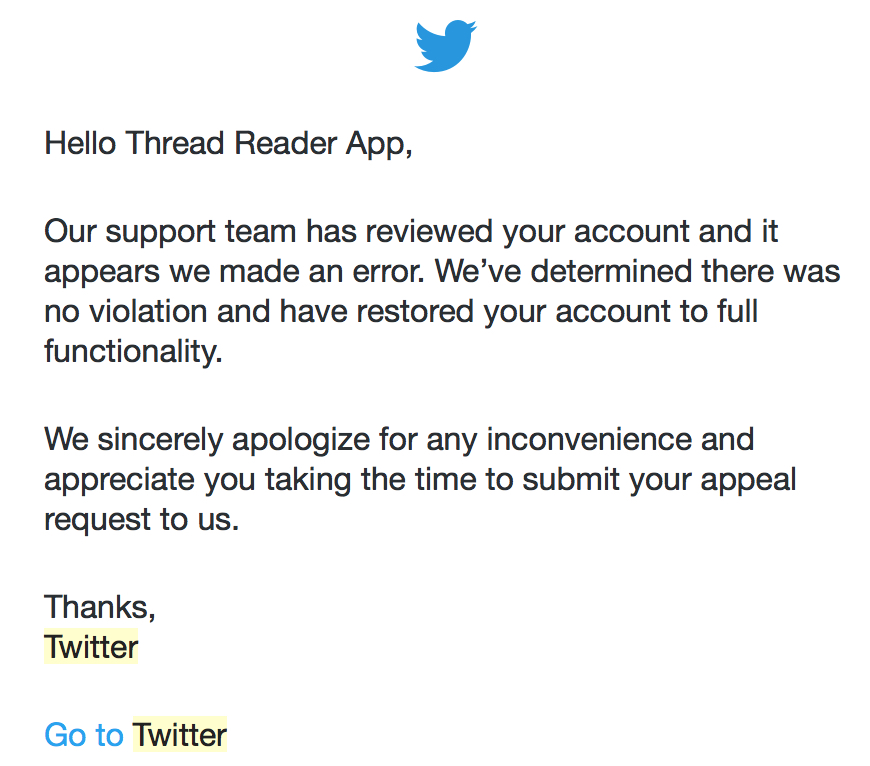 Thread Reader App (@threadreaderapp) | Twitter