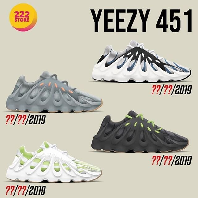 Cheap Yeezy 451, Fake Yeezy 451 Outlet 2021