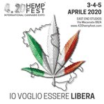 Image for the Tweet beginning: MARCO RUSSO du 4.20 Hemp
