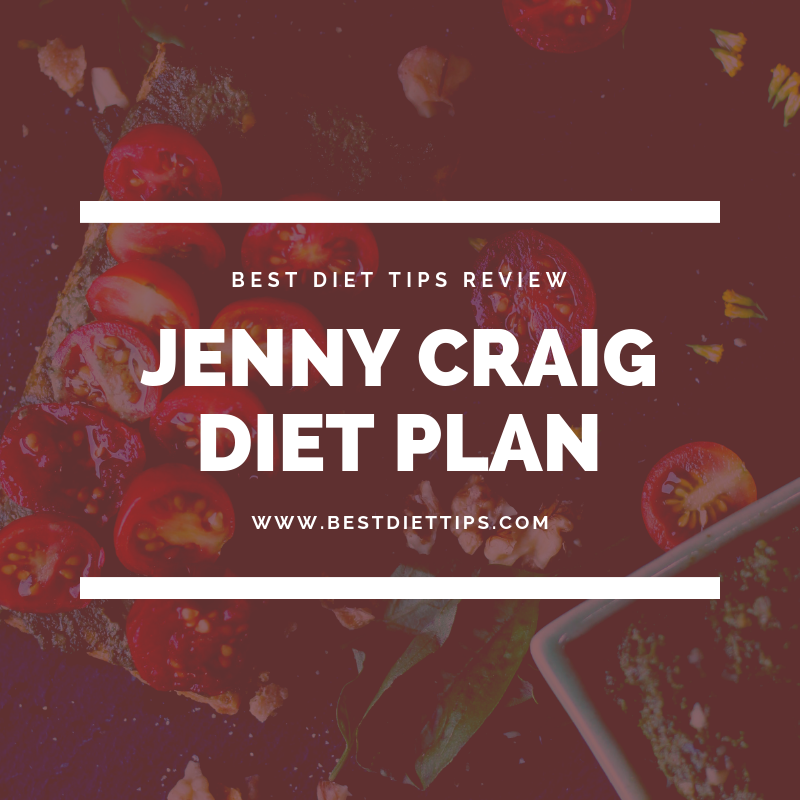 jenny craig dieting plans - 736×736