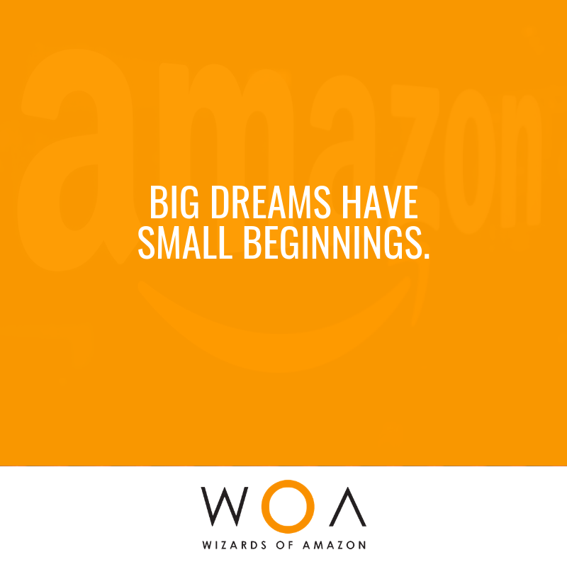 Do not despise these small beginnings.  #goaldigger #entrepreneurquotes #stayfocused #businesslife #enthusiastic #successtip #greateropportunity #businessgoals #goalgetter #tipoftheday #amazonmarketing #businessminded #successmore #amazonseller #socialmedia #onlineadvertising<br>http://pic.twitter.com/pFdK42XK3d