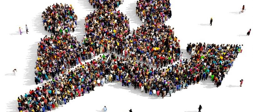 #headlinenews The world's #population is expected to increase by two #billion persons in the next 30 years and could reach its peak of nearly 11 billion by the year 2100. Find this and many other top stories on Lotusfm between 6-7am #sabcnews