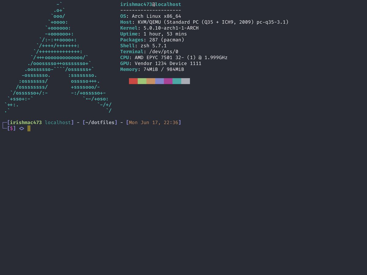 spacemacs - Spacemacs Twitter Profile | Twitock